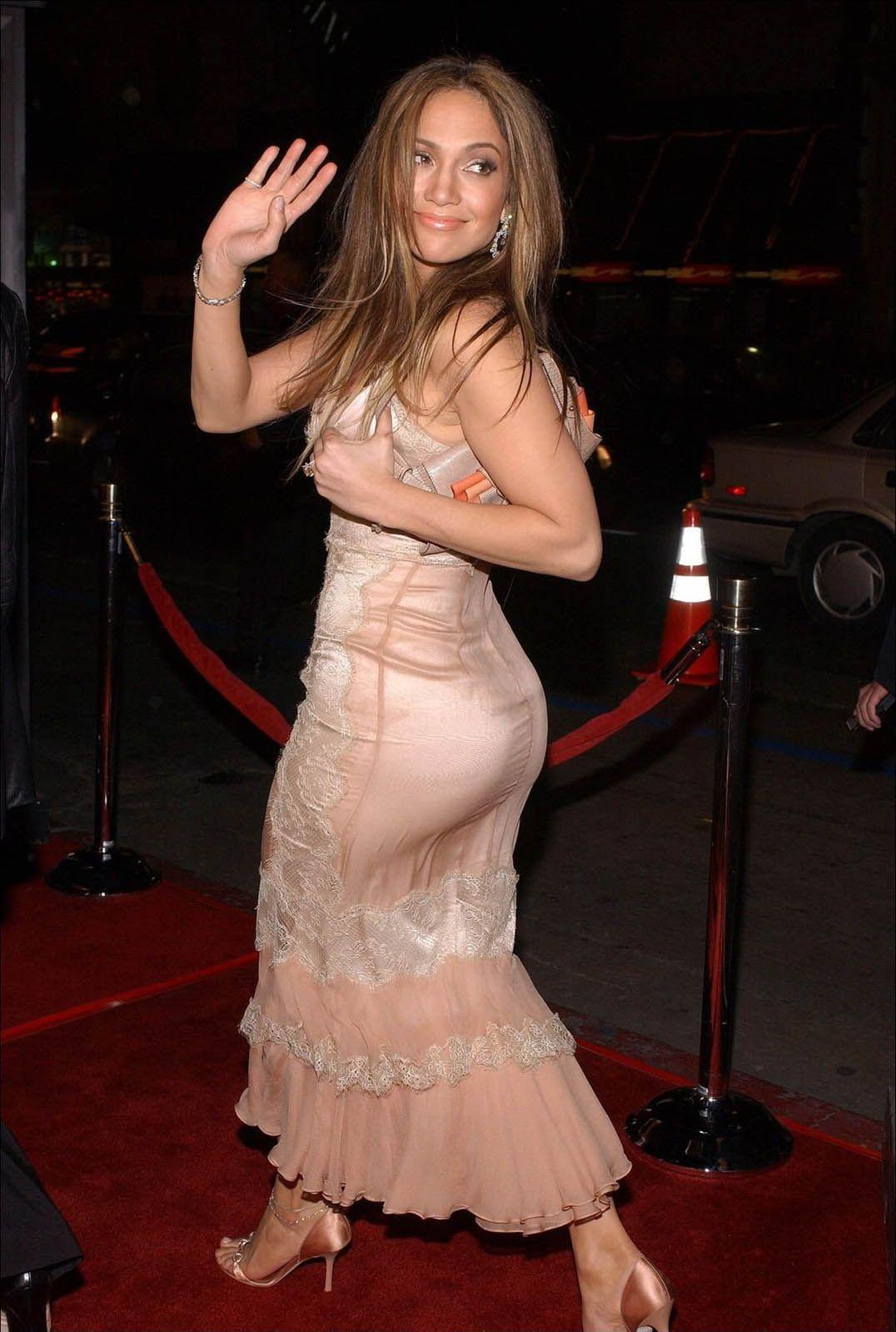 Jennifer Lopez Ass Collection