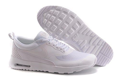 599409 001 Nikes Air Max Thea Print MAX 90+87 Hvid Hvid 90+87 men running 6a3d15