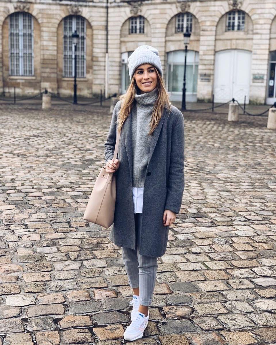 "Paula on Instagram: ""B u r d e o s 💙 #bordeaux #weekend #france #ootd . . . . . . . . #fashion #fashionblogger #love #style #womenfashion #luxury #mystyle…"""