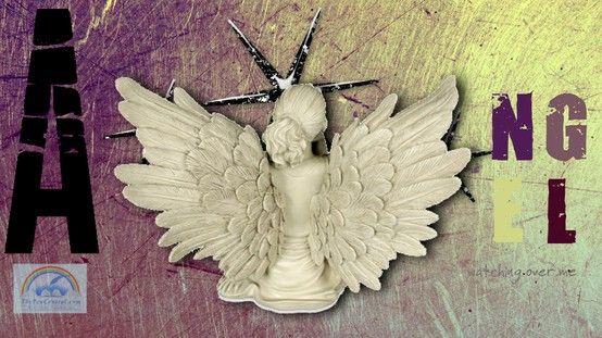 Creating an Angel Memory Garden-