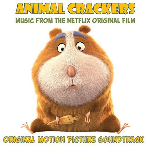 Original Motion Picture Soundtrack for the adventure