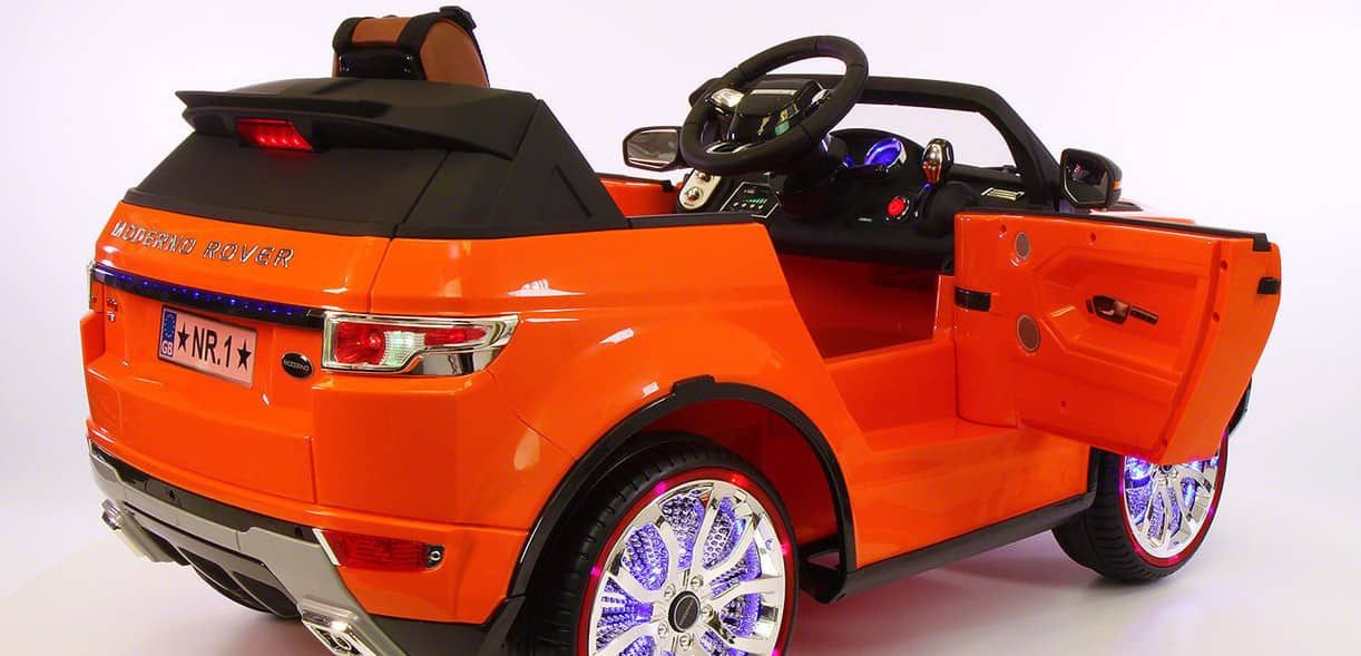 Range Rover Style Toy cars for kids, Ride on toys, Toy car