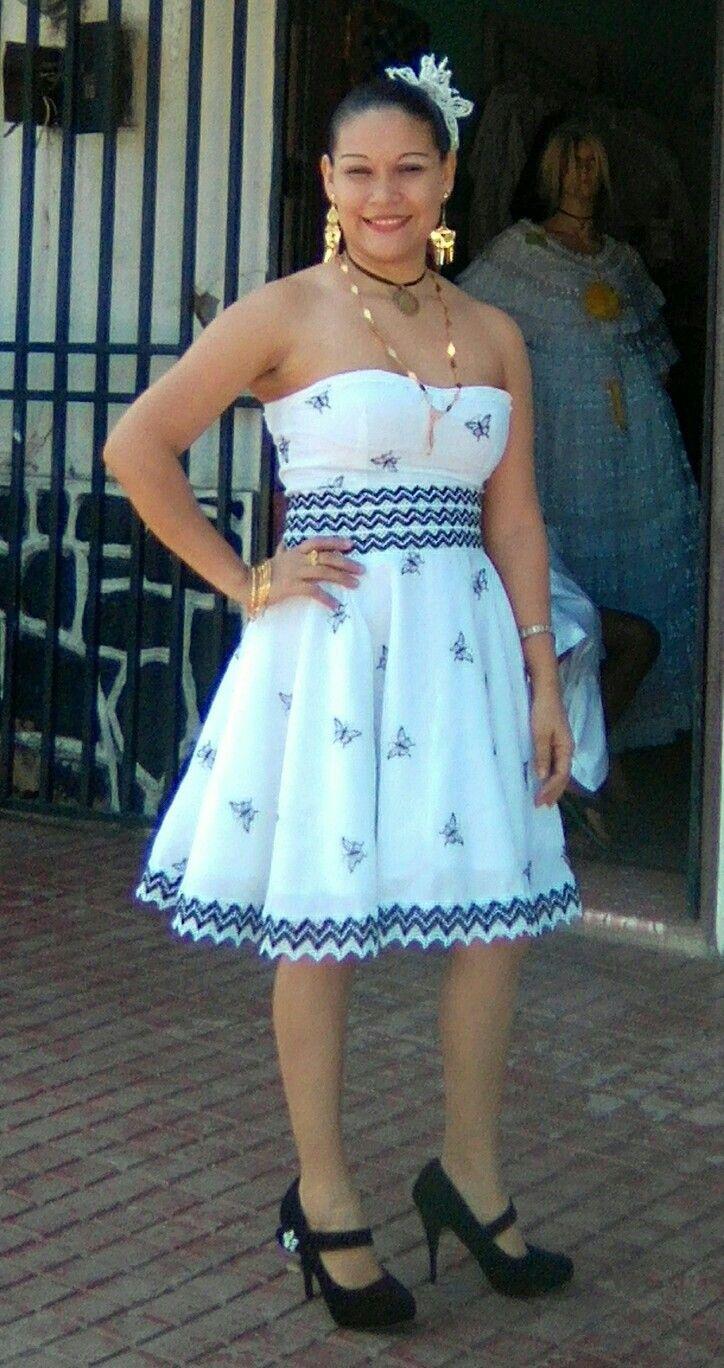 Pin de Jenny chacon en vestido típico estilizado   Pinterest ...