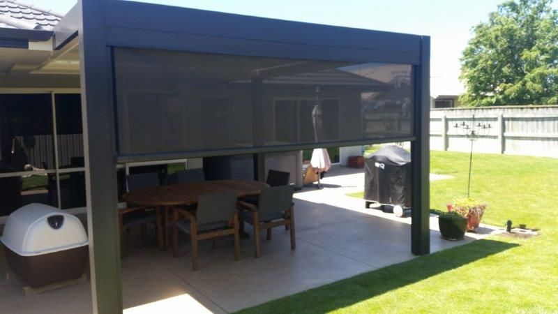 Outdoor Covered Areas Nz Google Search