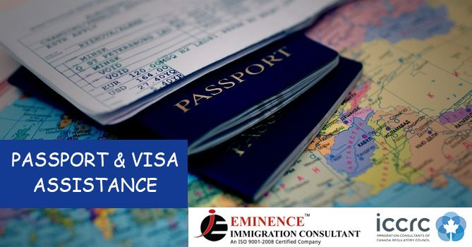 eminence immigration consultant the most trusted visa