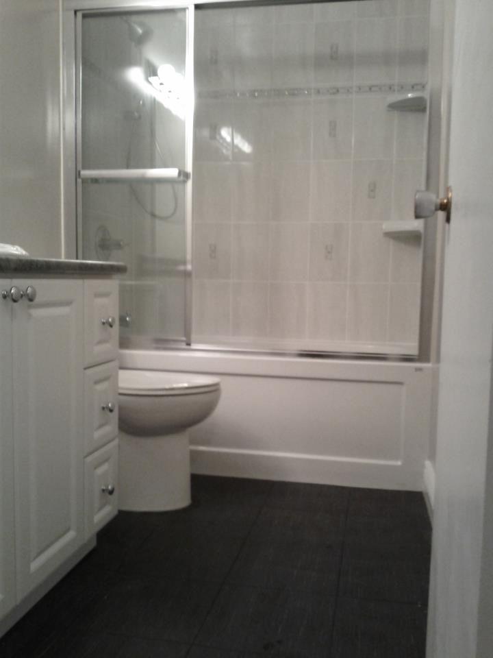 Bathroom Remodel Toronto Badezimmermöbel Bathroom Remodel Toronto - Bathroom remodeling toronto