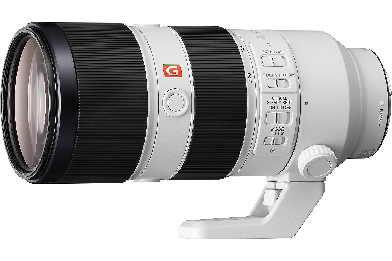 Sony Fe 70 200mm F2 8 Gm Oss Lens Sel70200gm Brennweite Objektiv Sony