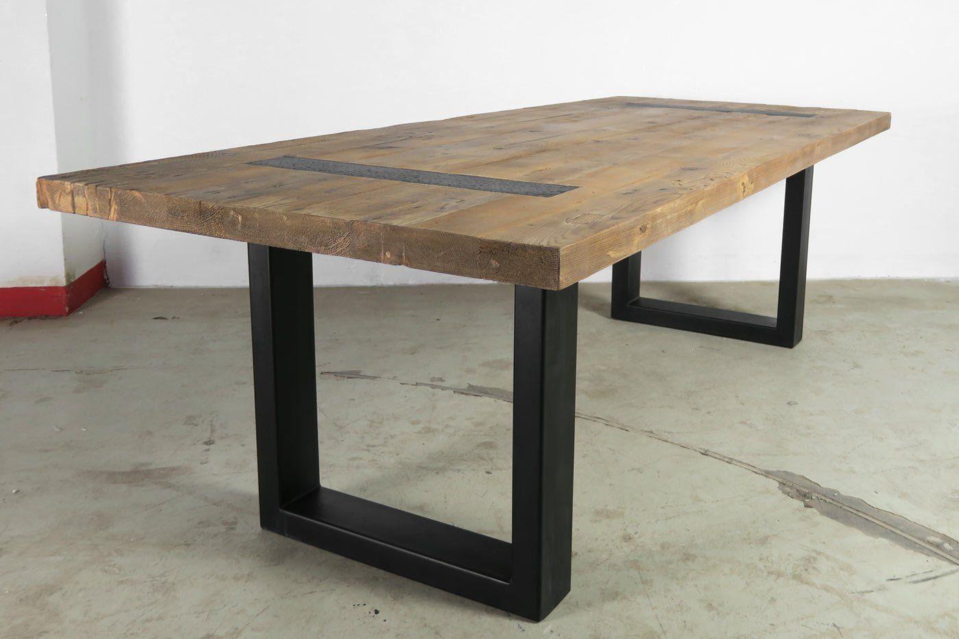 Alte Esstische Holz alte pinie esstisch 240x100cm unikat 31174 pinie esstische und