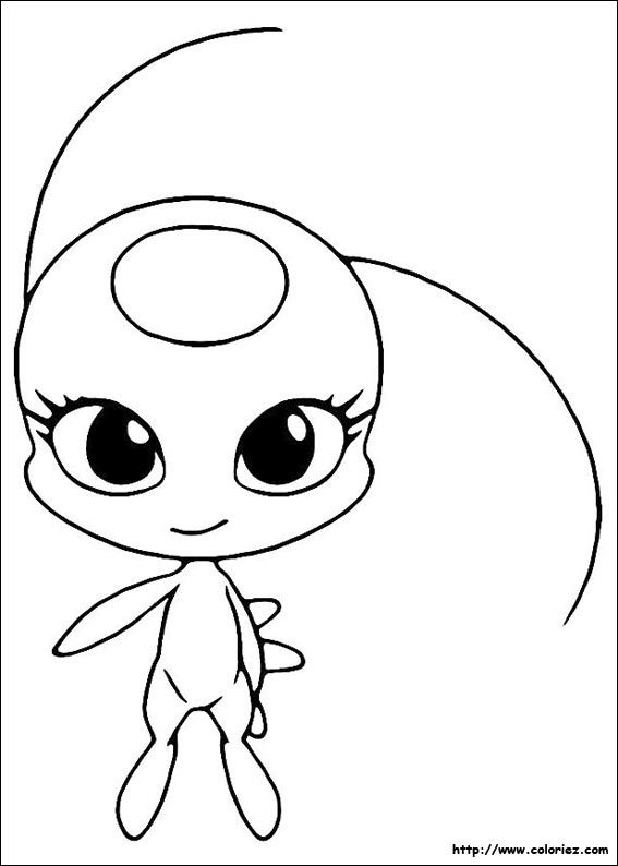 Coloriage Miraculous Kwami Paon.30 Coloriage Miraculous Beau Miraculous Coloriage