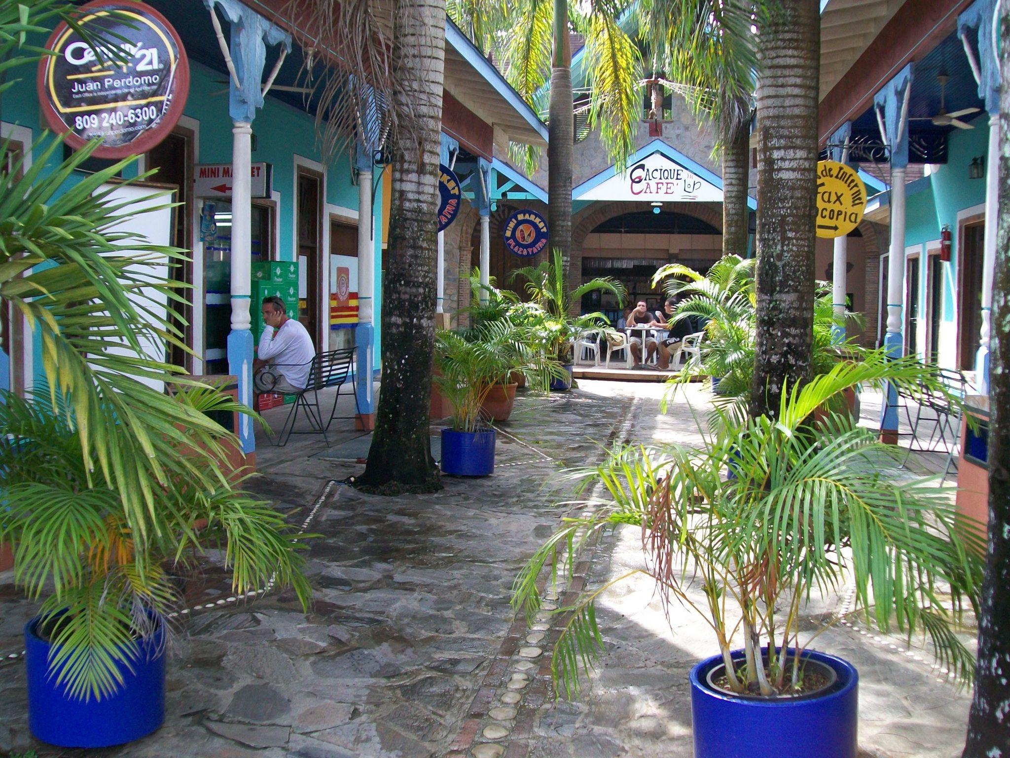 Las Terrenas Punta Cana Beach Places To Go Visit Punta Cana