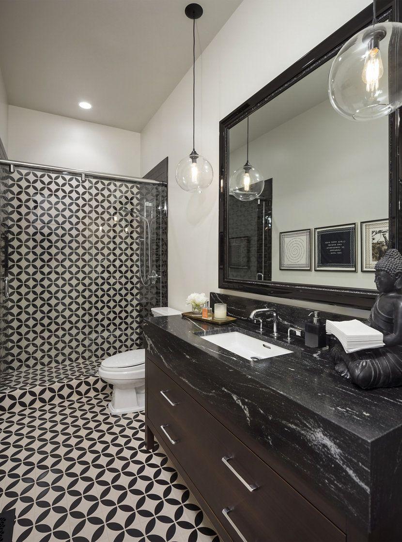 Bathroom Vanity Lighting Installations