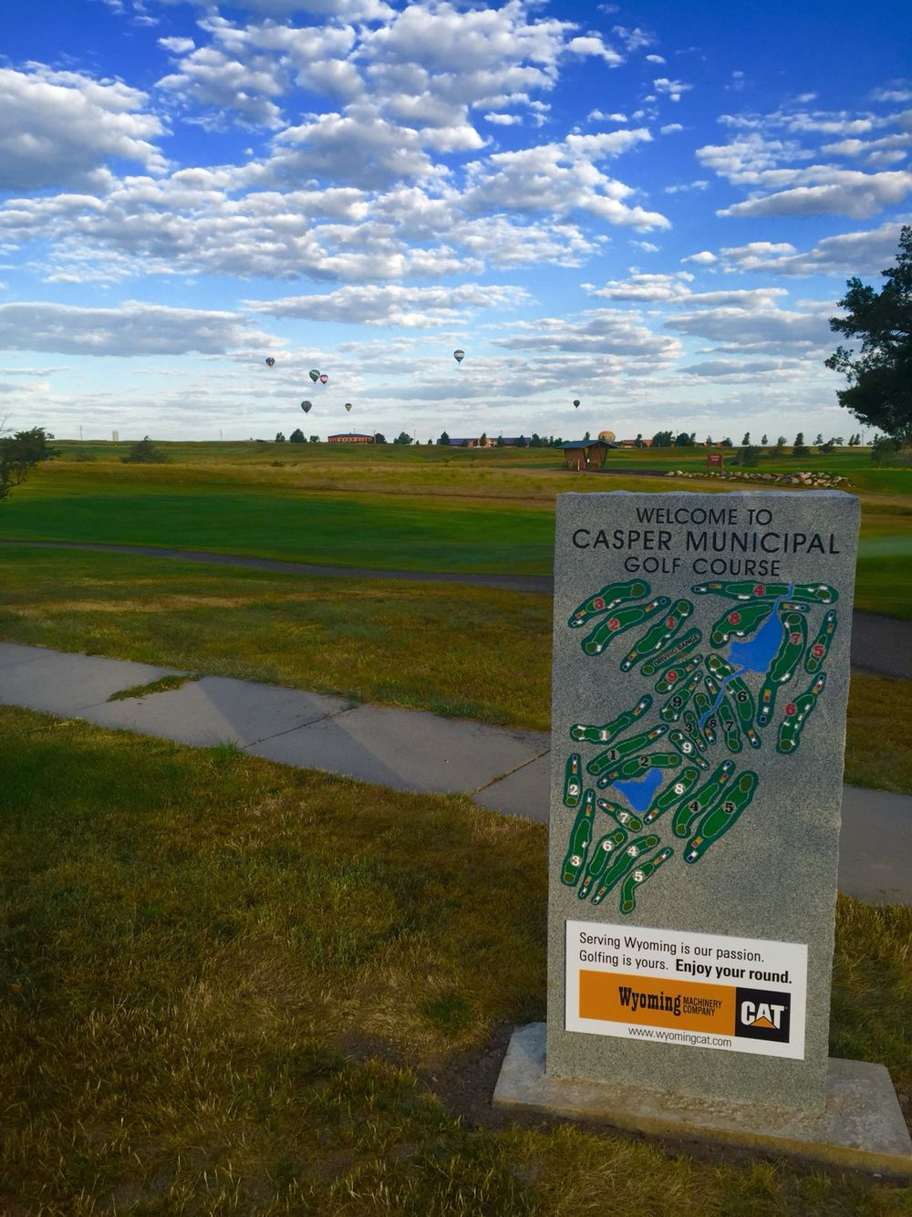18++ Buffalo wy public golf course ideas in 2021