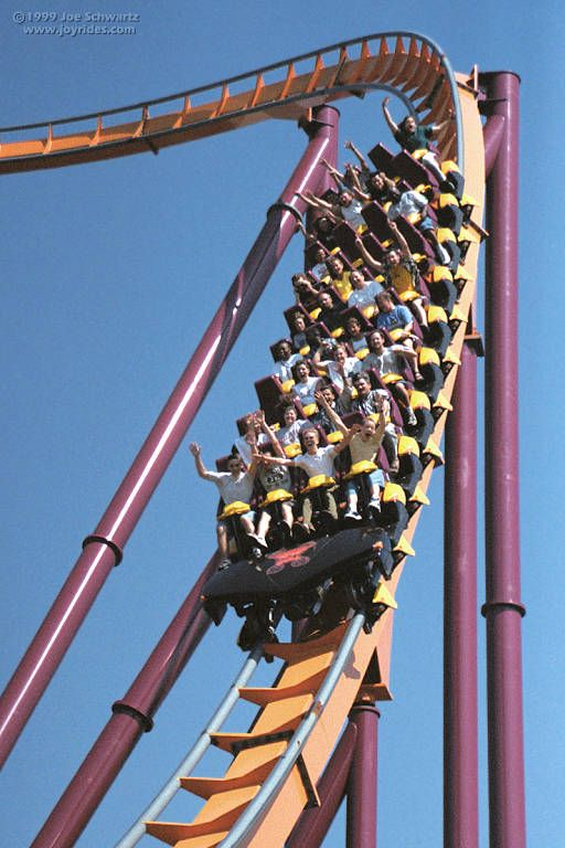 Joyrides Raging Bull Amusement Park Rides Roller Coaster Water Theme Park