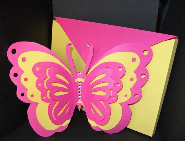 ButterflyLayeredCardTemplatePJpg   Cards