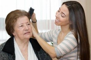 5 Hair Care Essentials for Senior Care in Cathedral City, CA