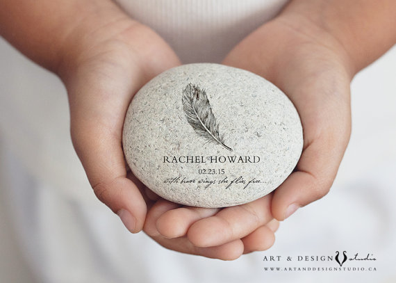 Sympathy Gift, Bereavement Gifts, Memorial Stone, Remembrance Print, Infant Loss, Child Loss, Mother Loss, In Memoriam, Keepsake Art Print