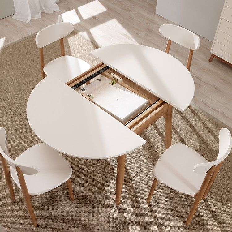 Tavolo Cucina Allungabile Vetro.Pin Di Luz Dlr Su Mi Casa 2020 Tavoli Tavolo Cucina Tavolo E
