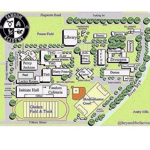 The perfect school