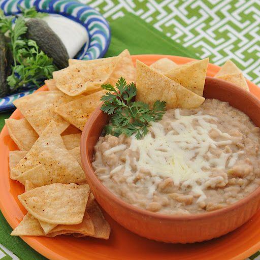 Refried Beans Made W Peruano Beans Getaway To Morro Bay Ca Frijoles Refritos Comida Mexicana Comida