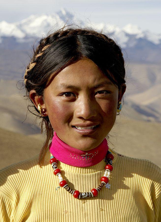 показать фото людей тибетцев ударными темпами