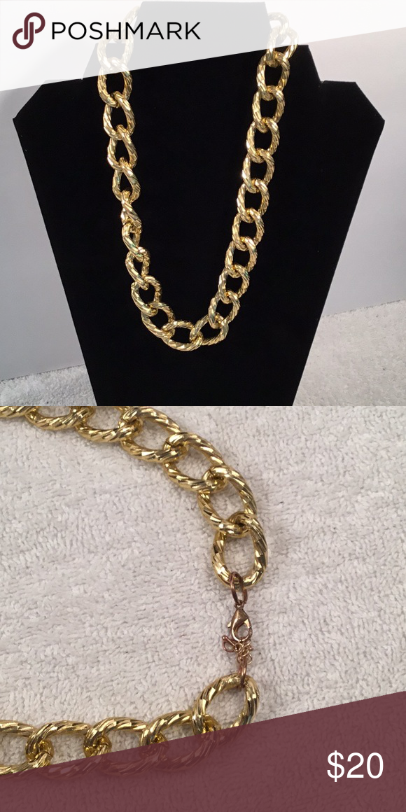 Gold Chain Necklace Gold Chain Necklace Chain Necklace Gold Chains