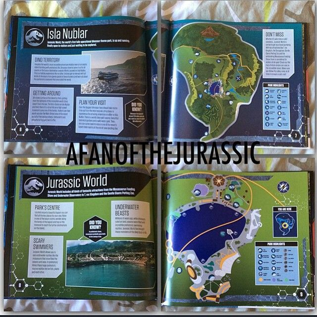 Jurassic world the map of jurassic world on isla nublar welcome jurassic world the map of jurassic world on isla nublar publicscrutiny Image collections