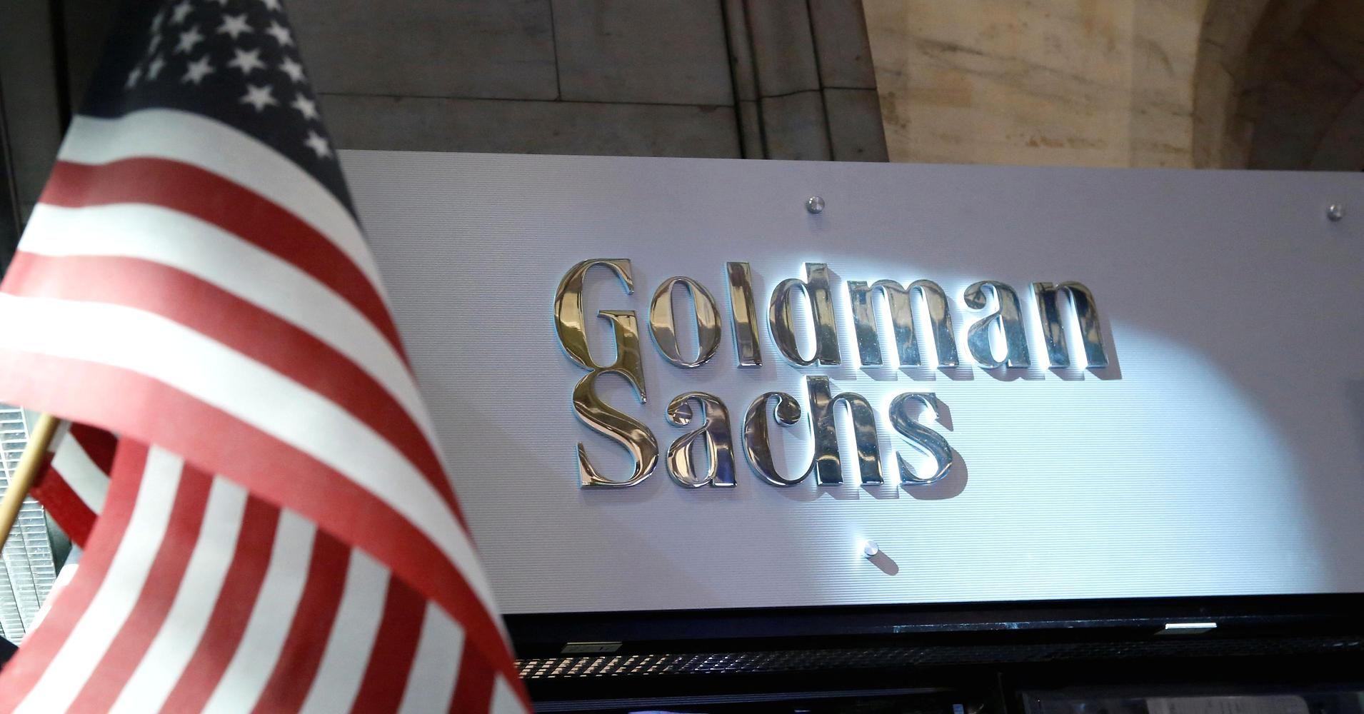 goldman sachs trading bitcoin)
