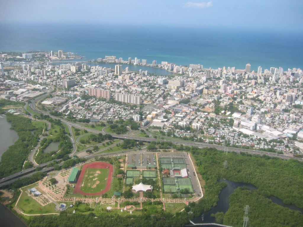 Image result for images of parque Central de San Juan, Puerto Rico