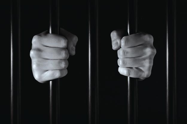 prison bars - Google Search