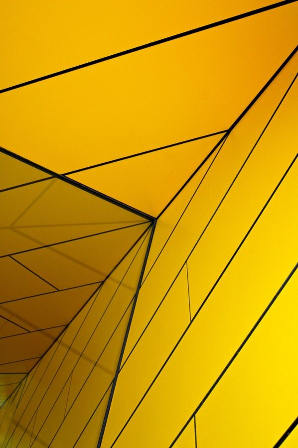 Connect By Daniele Delgrosso Yellow Aesthetic Yellow Wallpaper Yellow Background