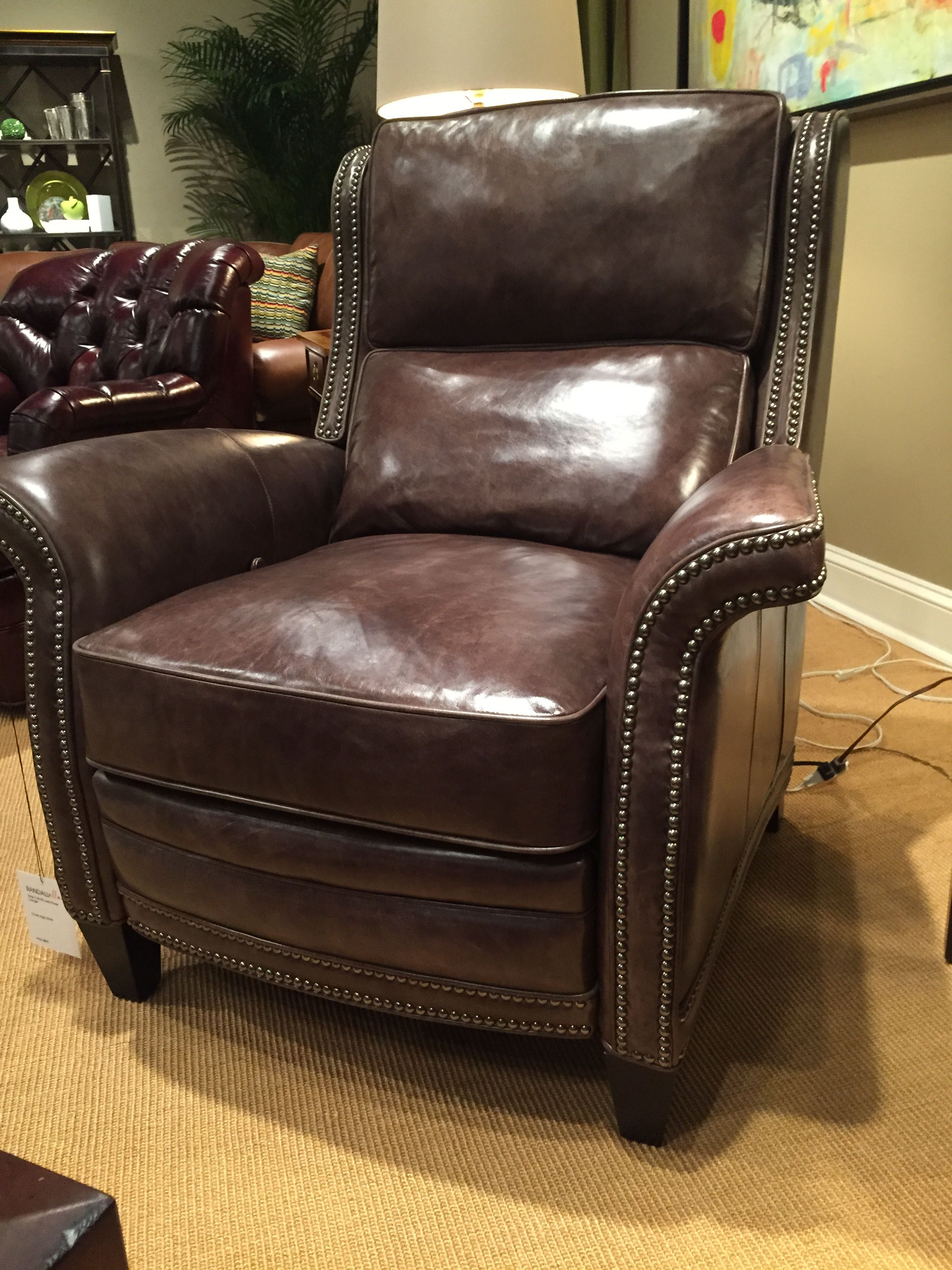Explore Furniture Market, High Point, And More! Lovely Randall Allen Piece