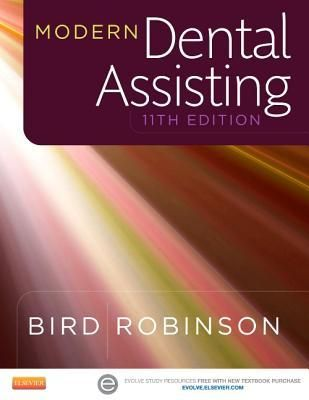 Prepare for a successful career as a dental assistant with Modern Dental Assisting, 11th Edition! Using an easy-to-understand approach, this book provides a complete foundation in the basic and advanced skills you must master to achieve clinical competence. Call Number : RK 60.5 T67 2015.