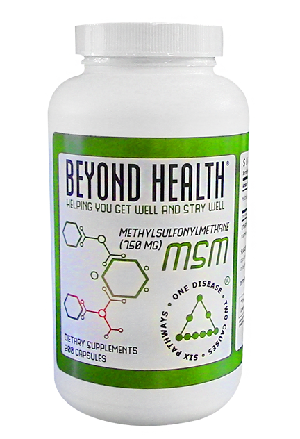 MSM - 750 mg, 200 caps | KILL CANCER | Pure products, Food, Coconut oil