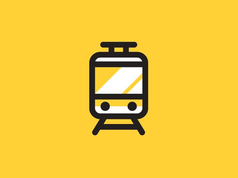 Train Icon Set Icon Set Design Icon Set Icon