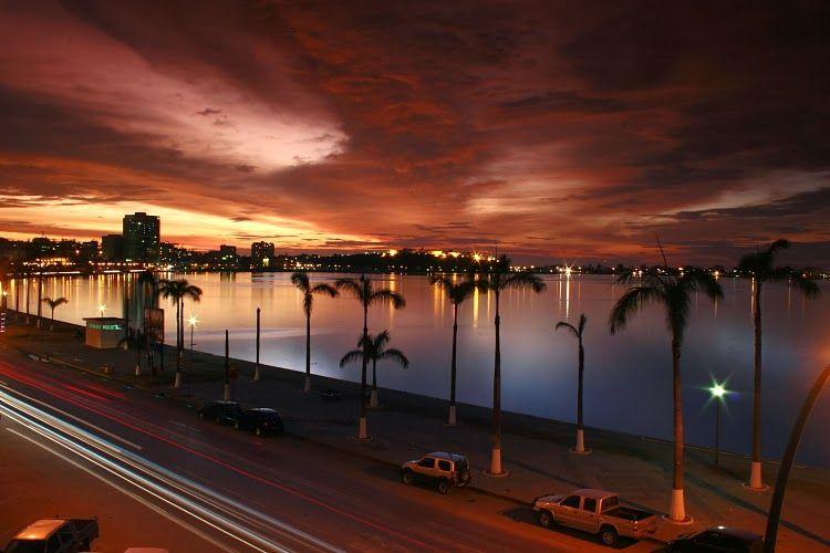 Baia de Luanda www.hotelemluanda.com
