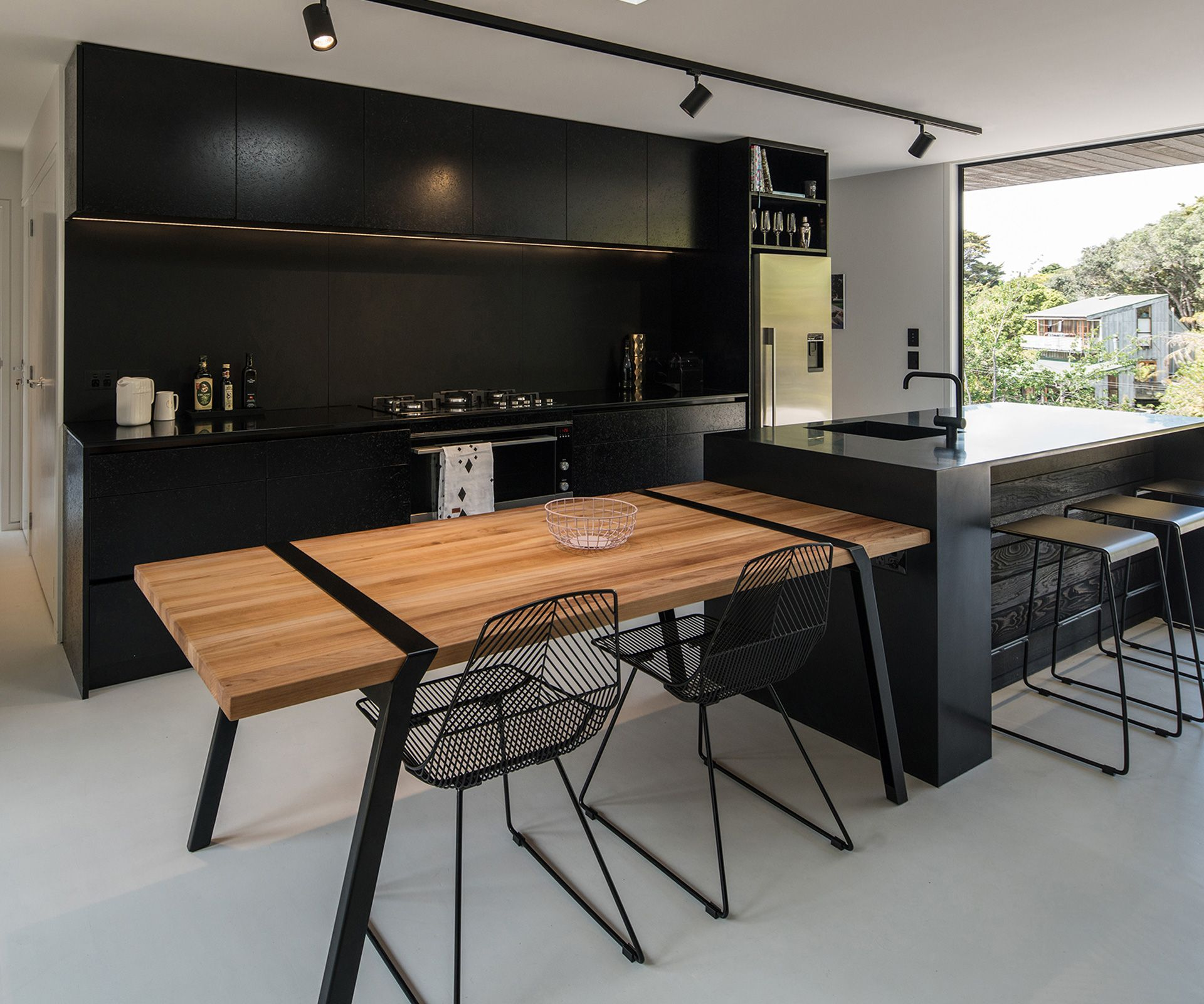 How to design a kitchen that works for you and your family