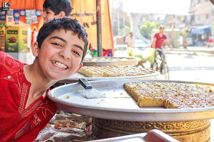 Pin Oleh Lizzen Qolfi Di We Love Muslims Syrian