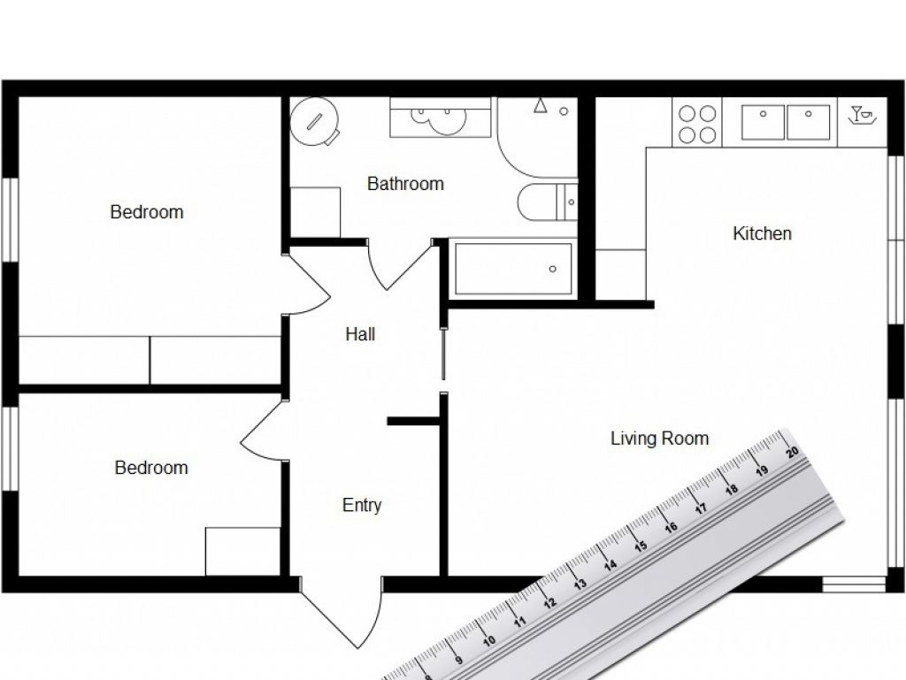 Easiest Home Design Software Home Design Software Roomsketcher ...