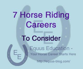 7 Horse Riding Careers to Consider - | Horses | Horses