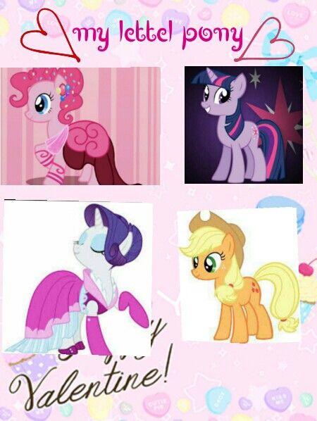 my lettel pony