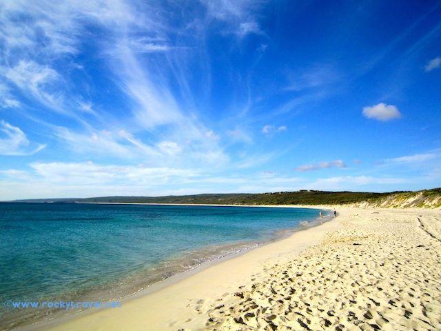 Western Australia www.parkmyvan.com.au #ParkMyVan #Australia #Travel #RoadTrip #Backpacking #VanHire #CaravanHire