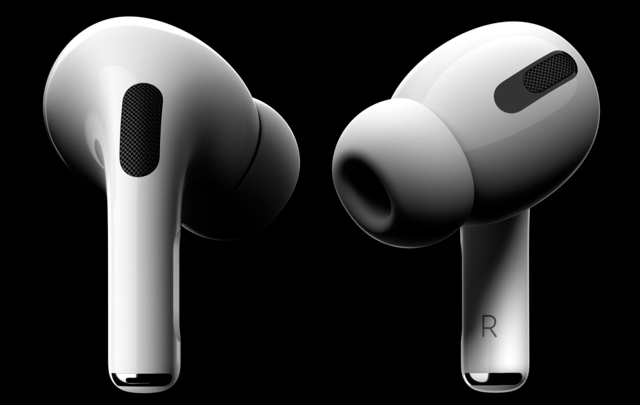 Apple S New Wireless Buds The Airpods Pro Is Now Available In India Earbuds Noise Cancelling Airpods Pro