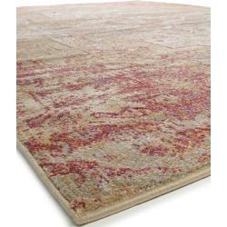 Photo of benuta Classic Teppich Cedar Rosa 200×290 cm – Vintage Teppich im Used-Lookbenuta.de