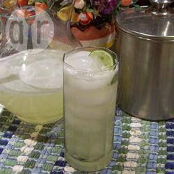 Limonada de Miel @ allrecipes.com.ar