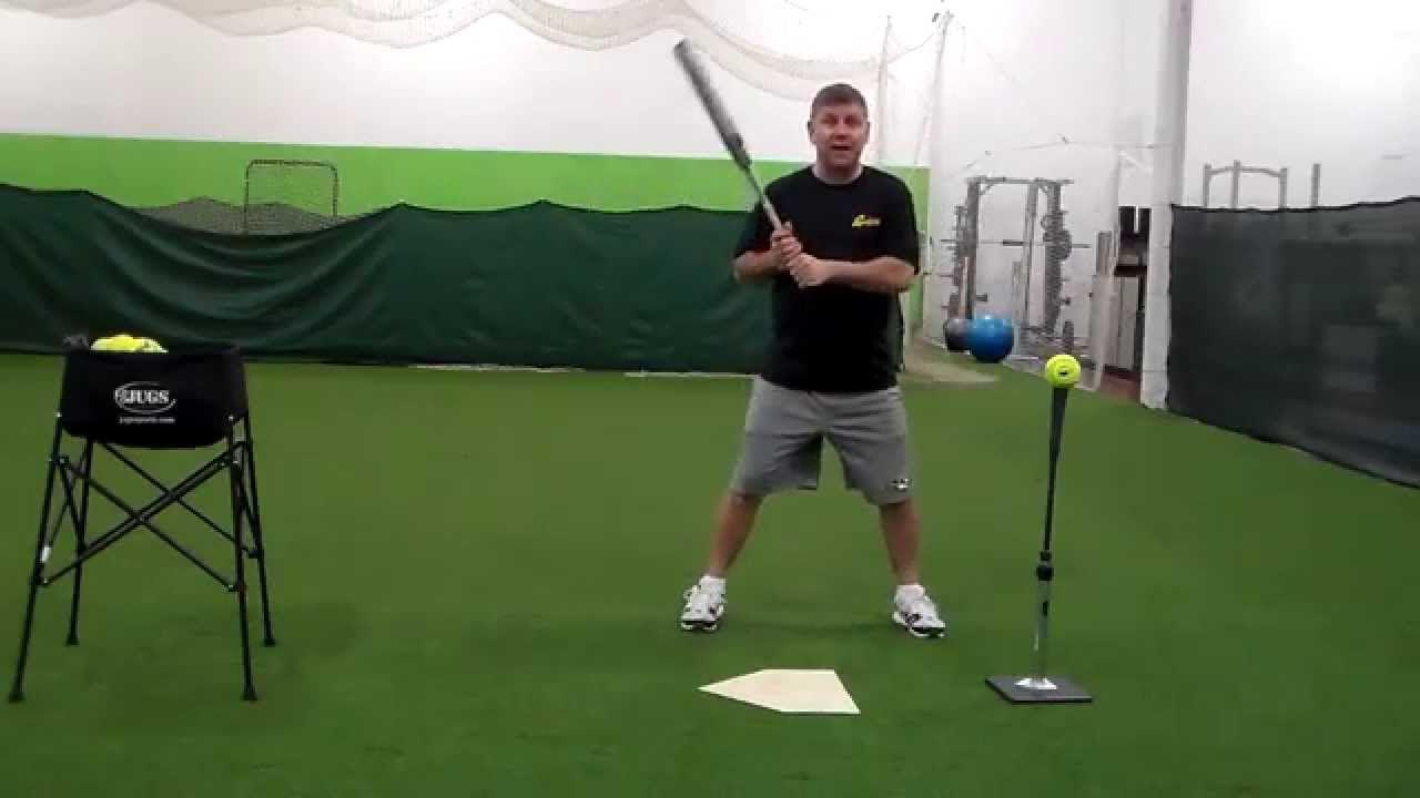 pitching machine drills