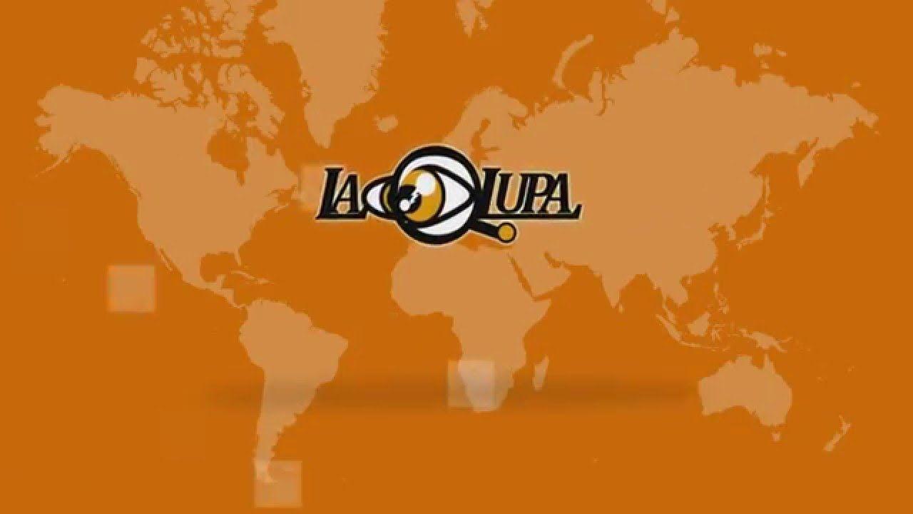 Grupo Editorial La Lupa Comercial