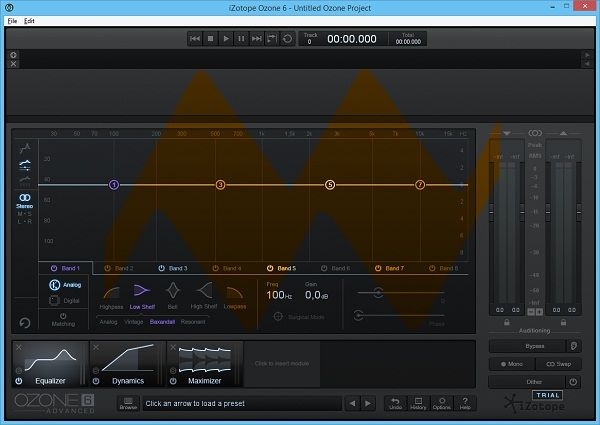 IZotope Ozone 6 Advanced Full Crack Serial Incl Final Free