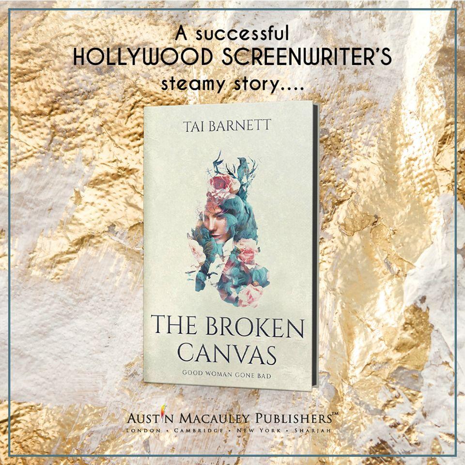 NewReleaseThe Broken Canvas by Tai follows the