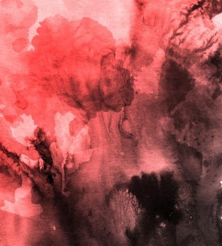 خلفية وخامة الوان مائية لطخات ملف مفتوح Watercolor Background Painting Easy Paintings