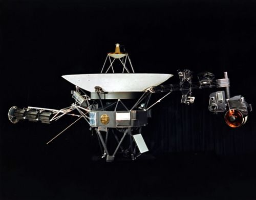 Some fascinating facts on the Voyager spacecraft. A quick refresher on the program that launched 2 probes.